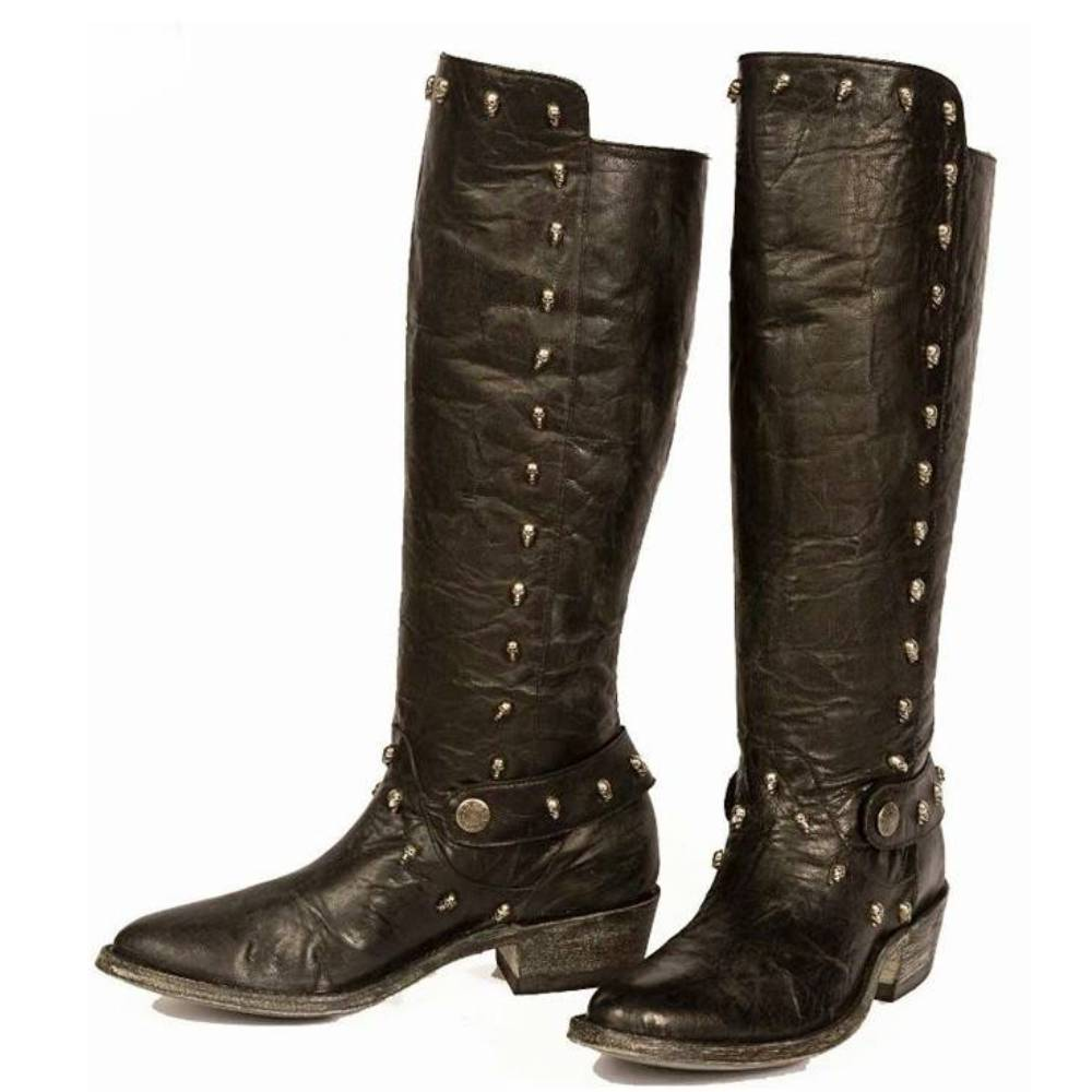 Old Gringo Alterra Boot - FINAL SALE WOMEN - Footwear - Boots - Western Boots OLD GRINGO Teskeys