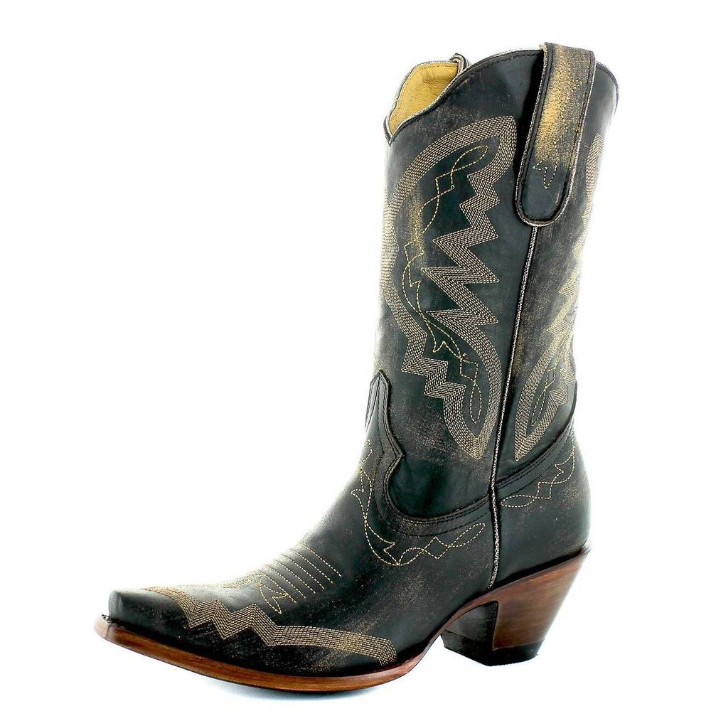 Old Gringo Peyton Boot WOMEN - Footwear - Boots - Fashion Boots OLD GRINGO Teskeys