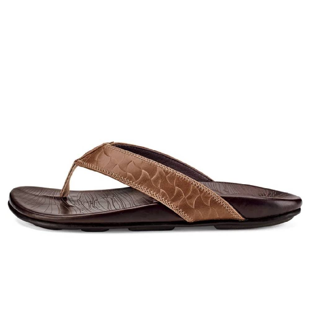Olukai Hikianalia Sandal MEN - Footwear - Flip Flops & Sandals OLUKAI Teskeys