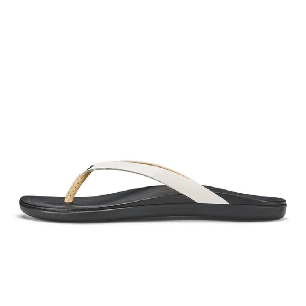 Olukai  Ho'Opio Leather Sandal WOMEN - Footwear - Sandals OLUKAI Teskeys