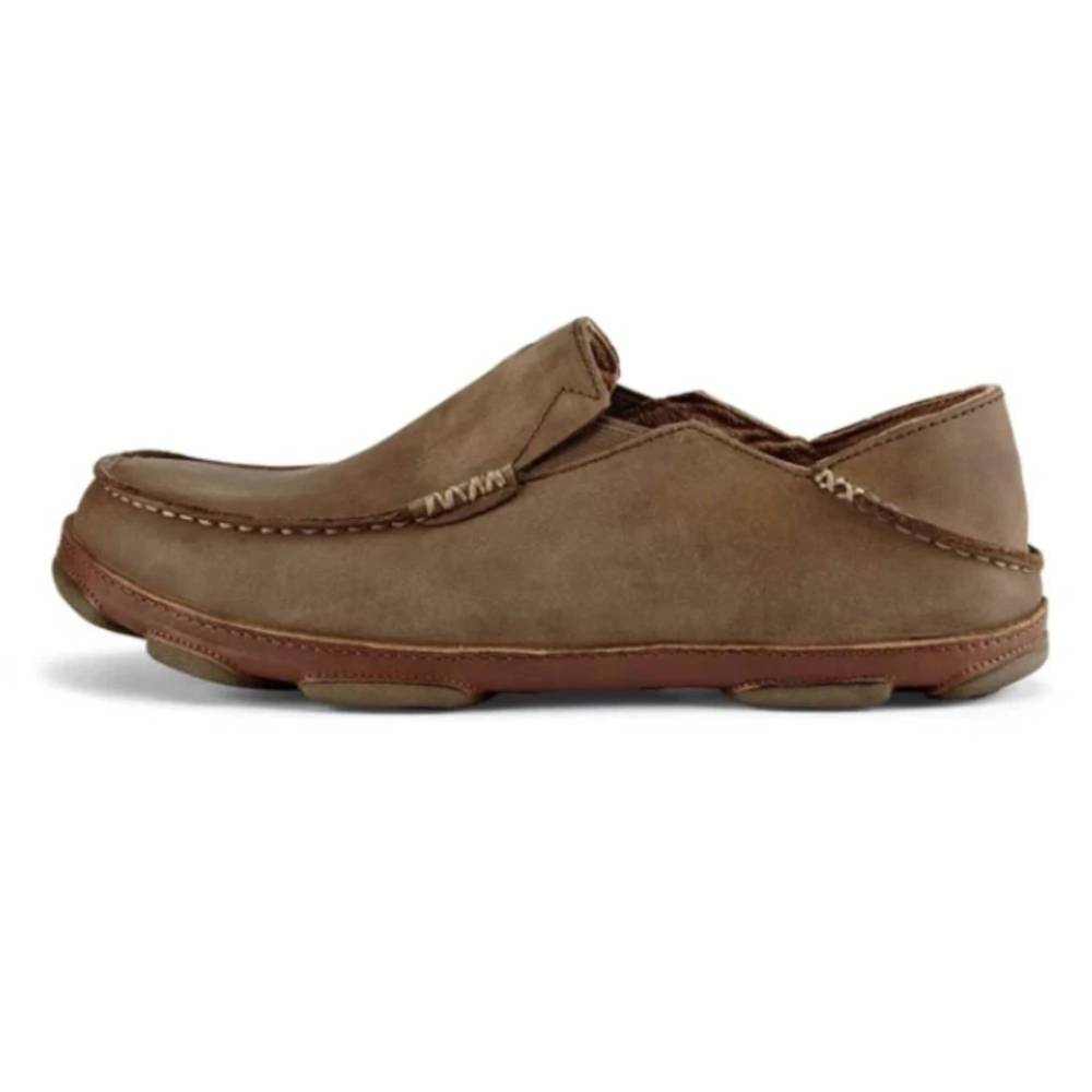 Olukai Moloa Slip On Shoes MEN - Footwear - Casual Shoes OLUKAI Teskeys