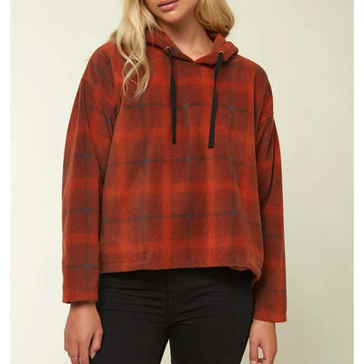 O'Neill Hampton Flannel Top