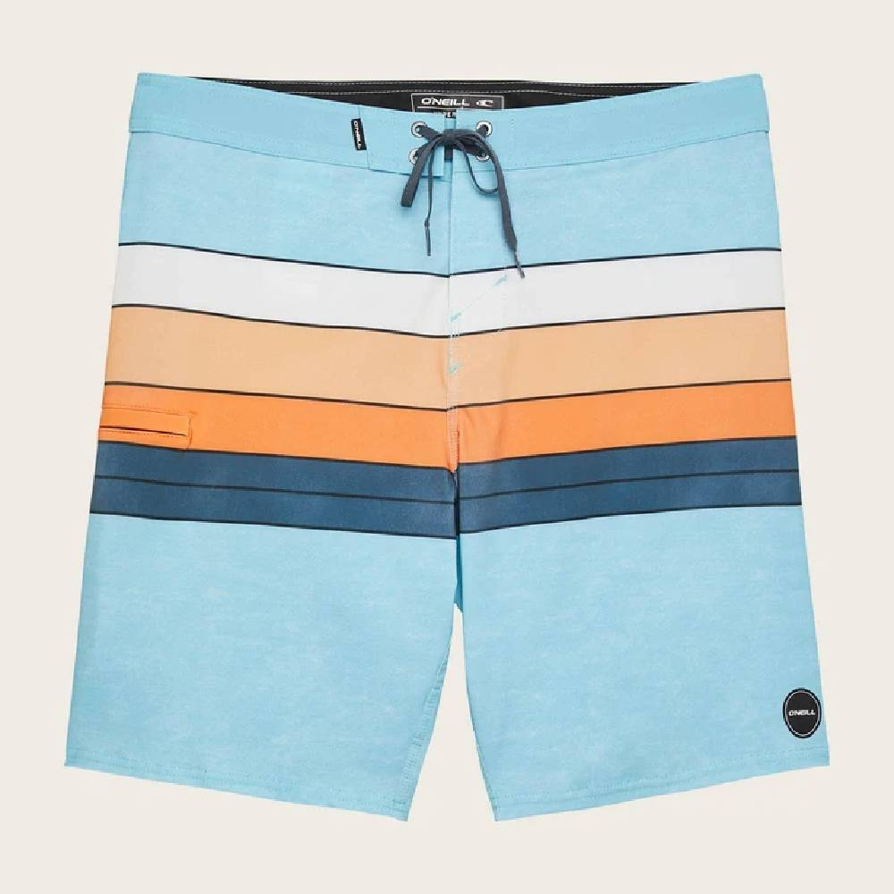 O'Neill Hyperfreak Heist Line Boardshorts MEN - Clothing - Surf & Swimwear La Jolla Sport USA DBA O'Neill Teskeys