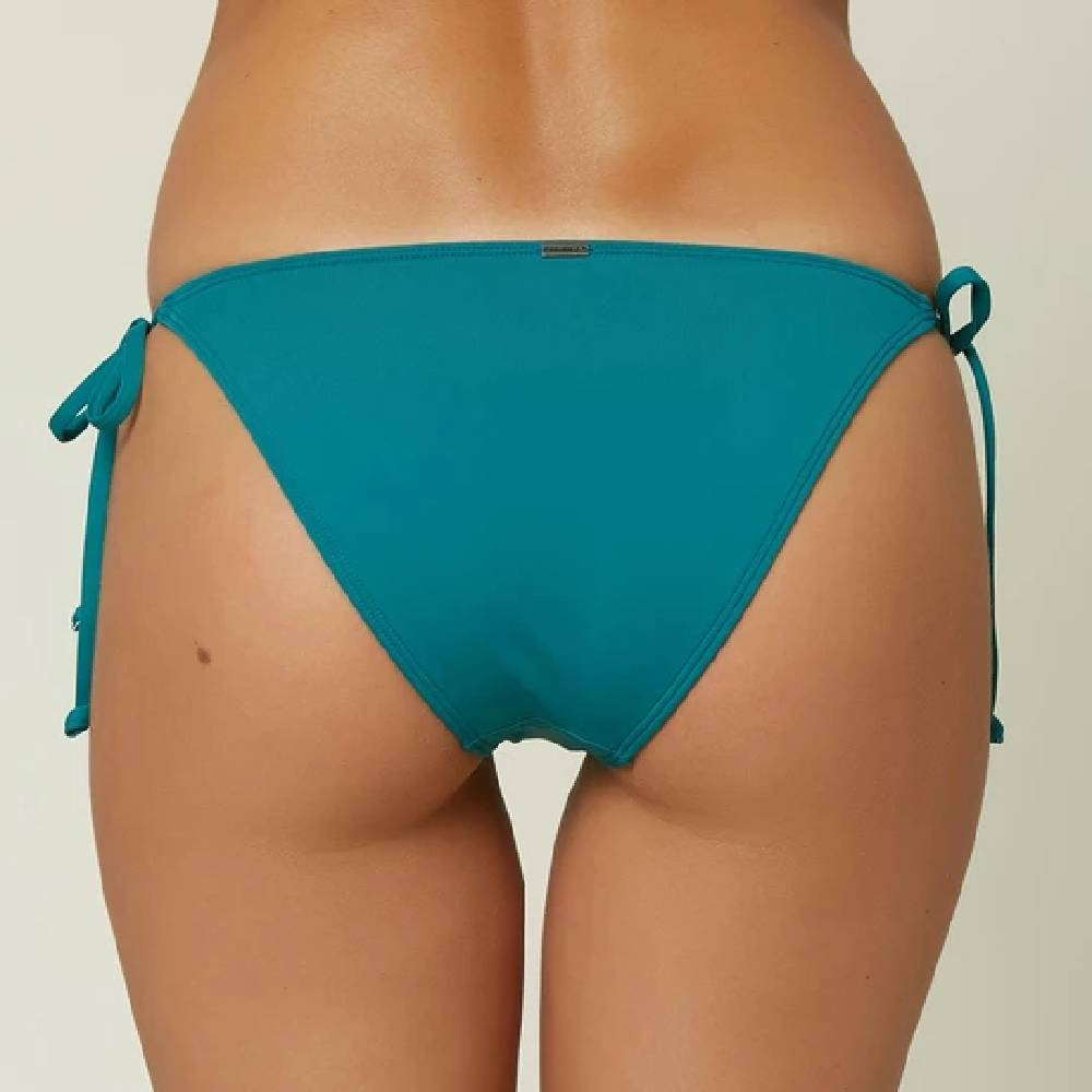 O'Neill Saltwater Solid Side Tie Bottom WOMEN - Clothing - Surf & Swimwear - Swimsuits La Jolla Sport USA DBA O'Neill Teskeys