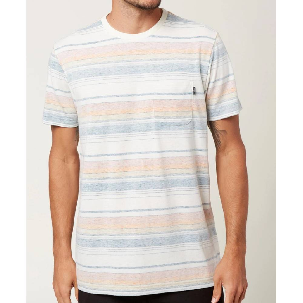 O'Neill Stripe Loop Tee