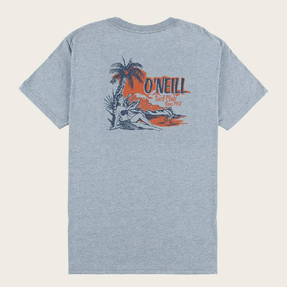 O'Neill Surf Club Tee