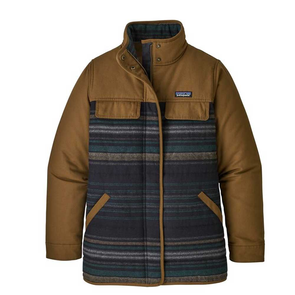 Patagonia Out Yonder Coat WOMEN - Clothing - Outerwear - Jackets PATAGONIA Teskeys