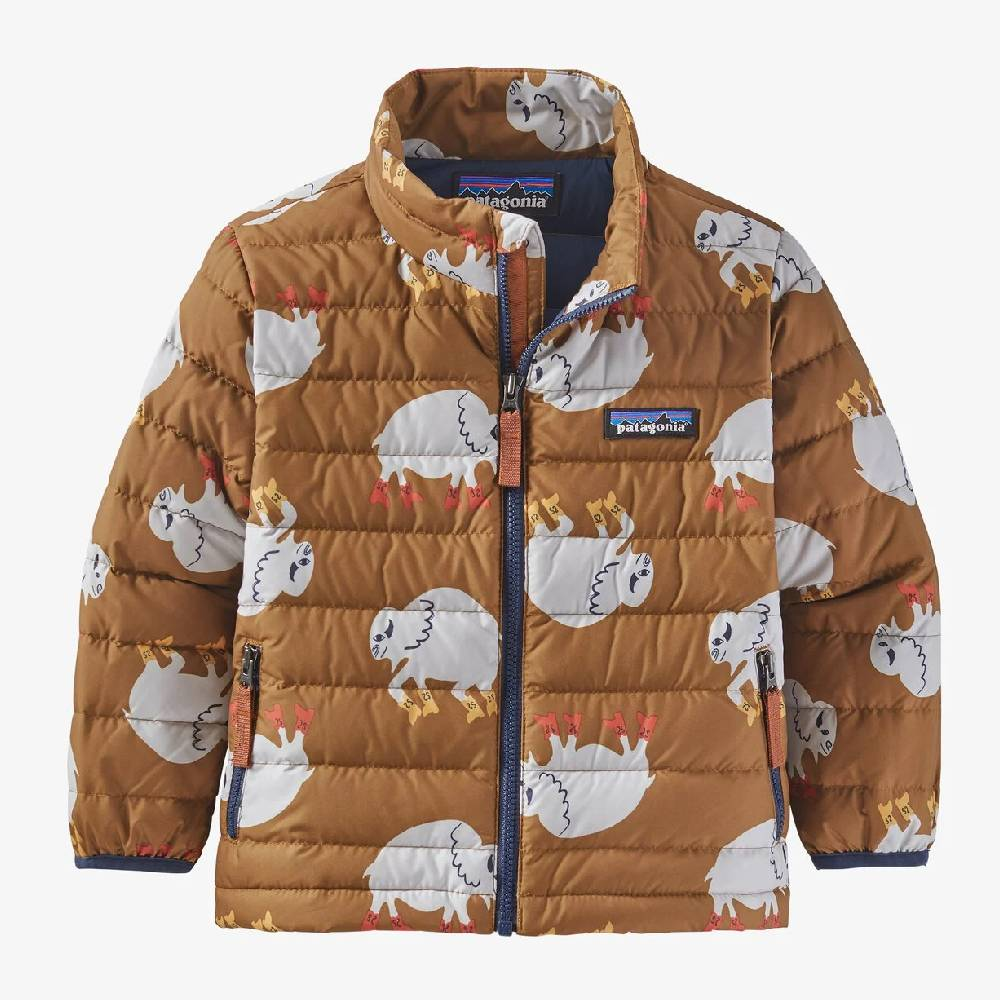 Patagonia Baby Down Sweater Jacket KIDS - Baby - Unisex Baby Clothing Patagonia Teskeys