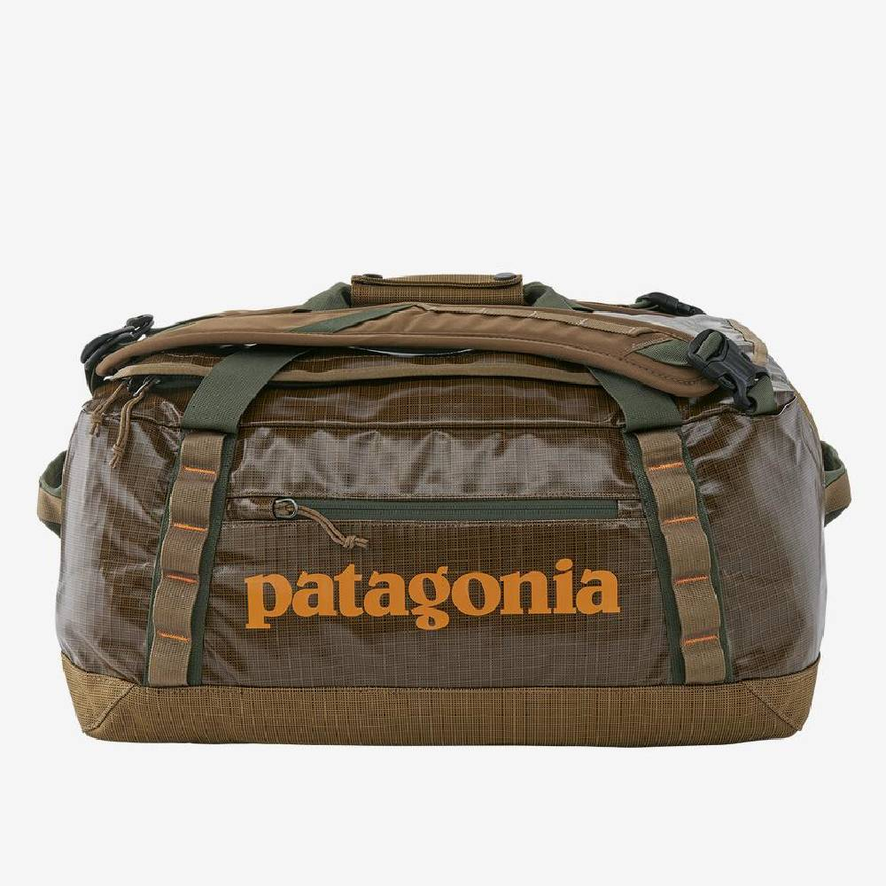 Patagonia 40L Black Hole Duffel Bag ACCESSORIES - Luggage & Travel - Duffle Bags Patagonia Teskeys