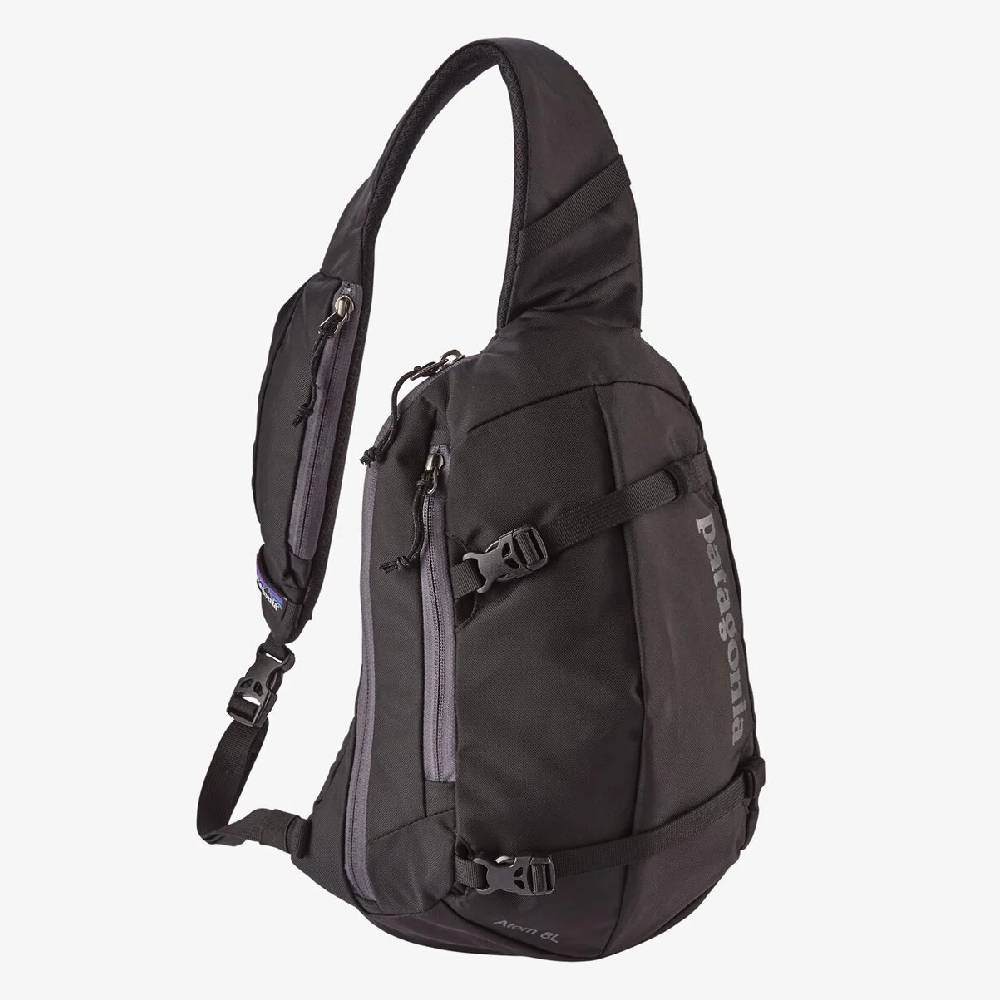 Patagonia Atom Sling 8L ACCESSORIES - Luggage & Travel - Backpacks & Belt Bags Patagonia Teskeys