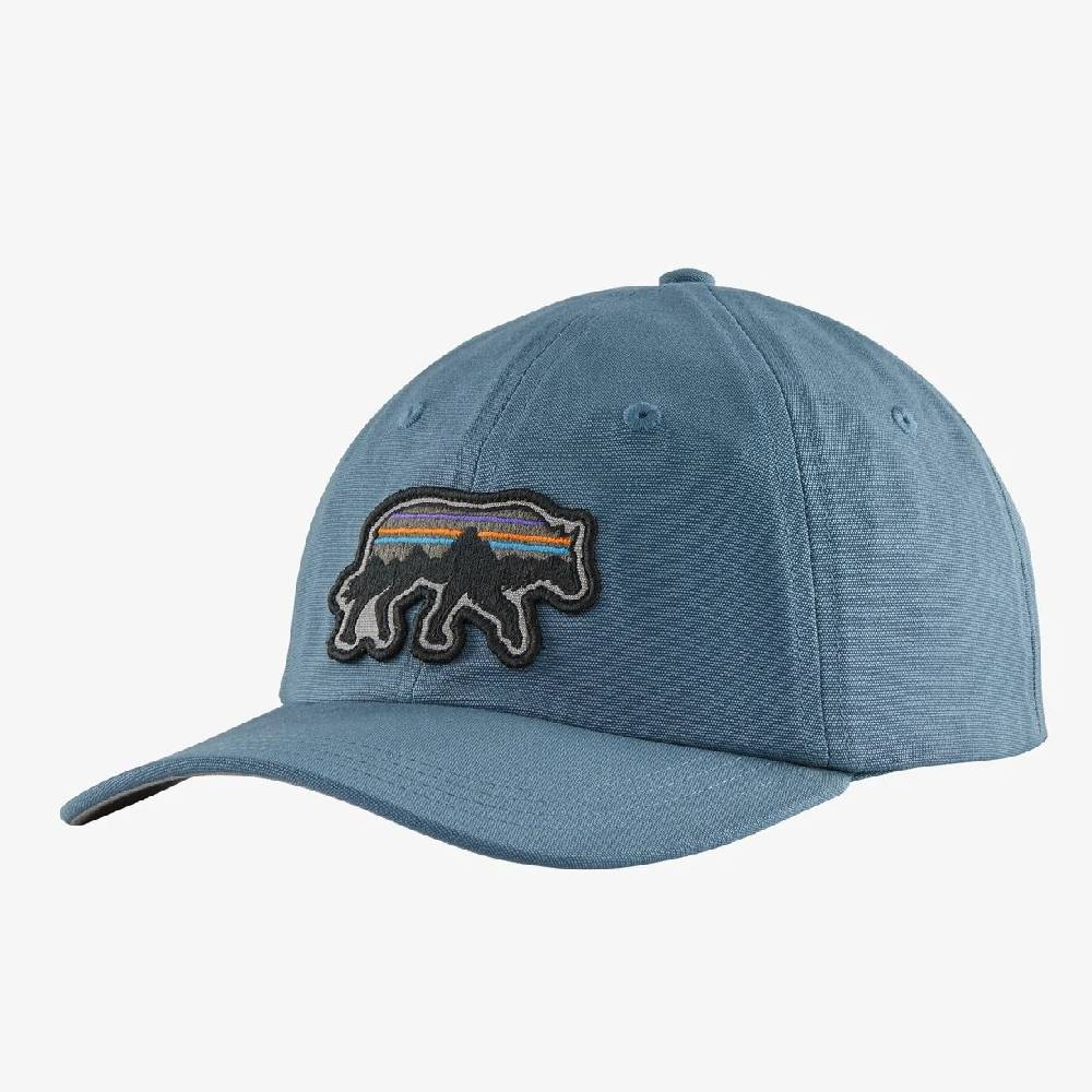 Patagonia Back For Good Trade Cap HATS - BASEBALL CAPS Patagonia Teskeys