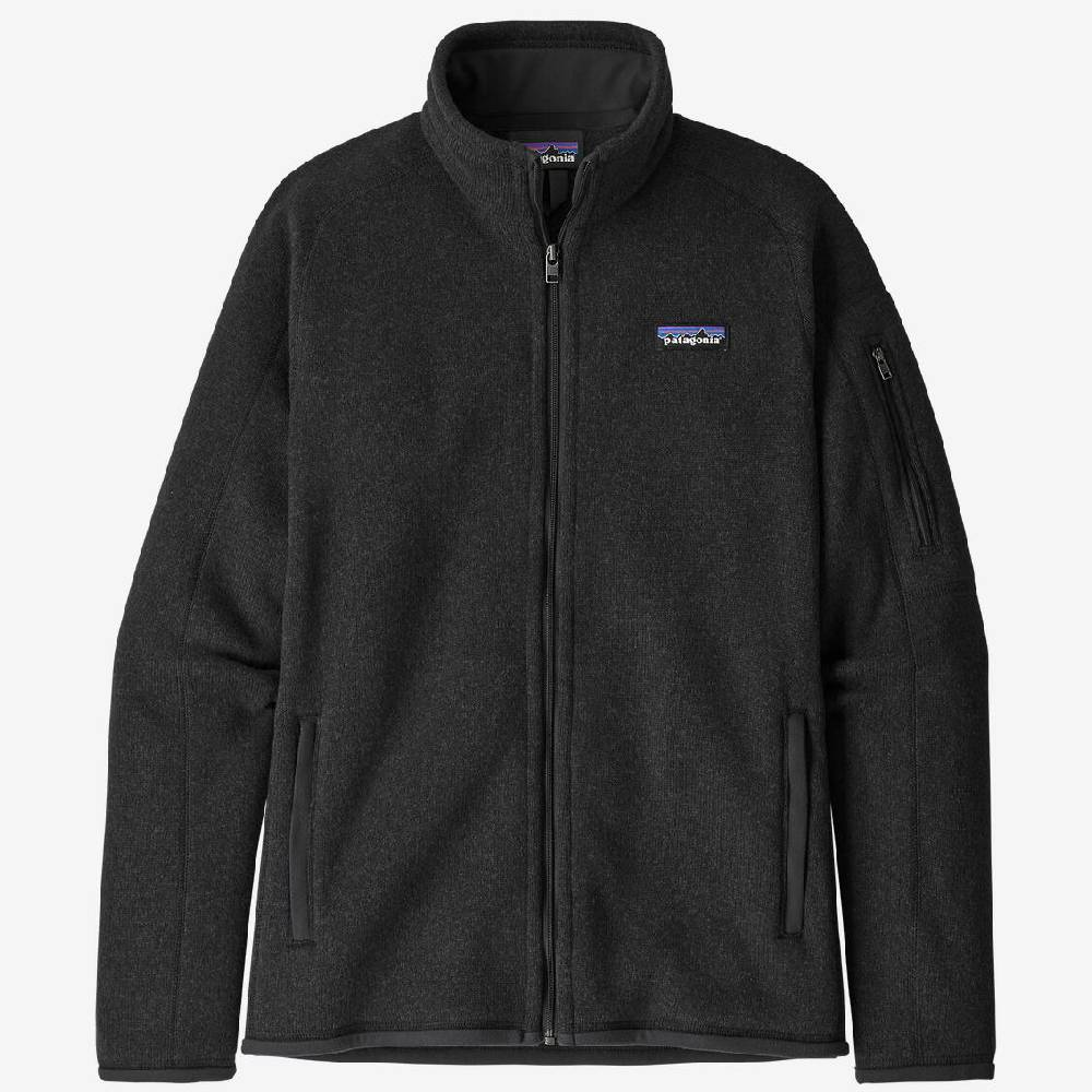 Patagonia Women's Better Sweater Jacket WOMEN - Clothing - Outerwear - Jackets Patagonia Teskeys