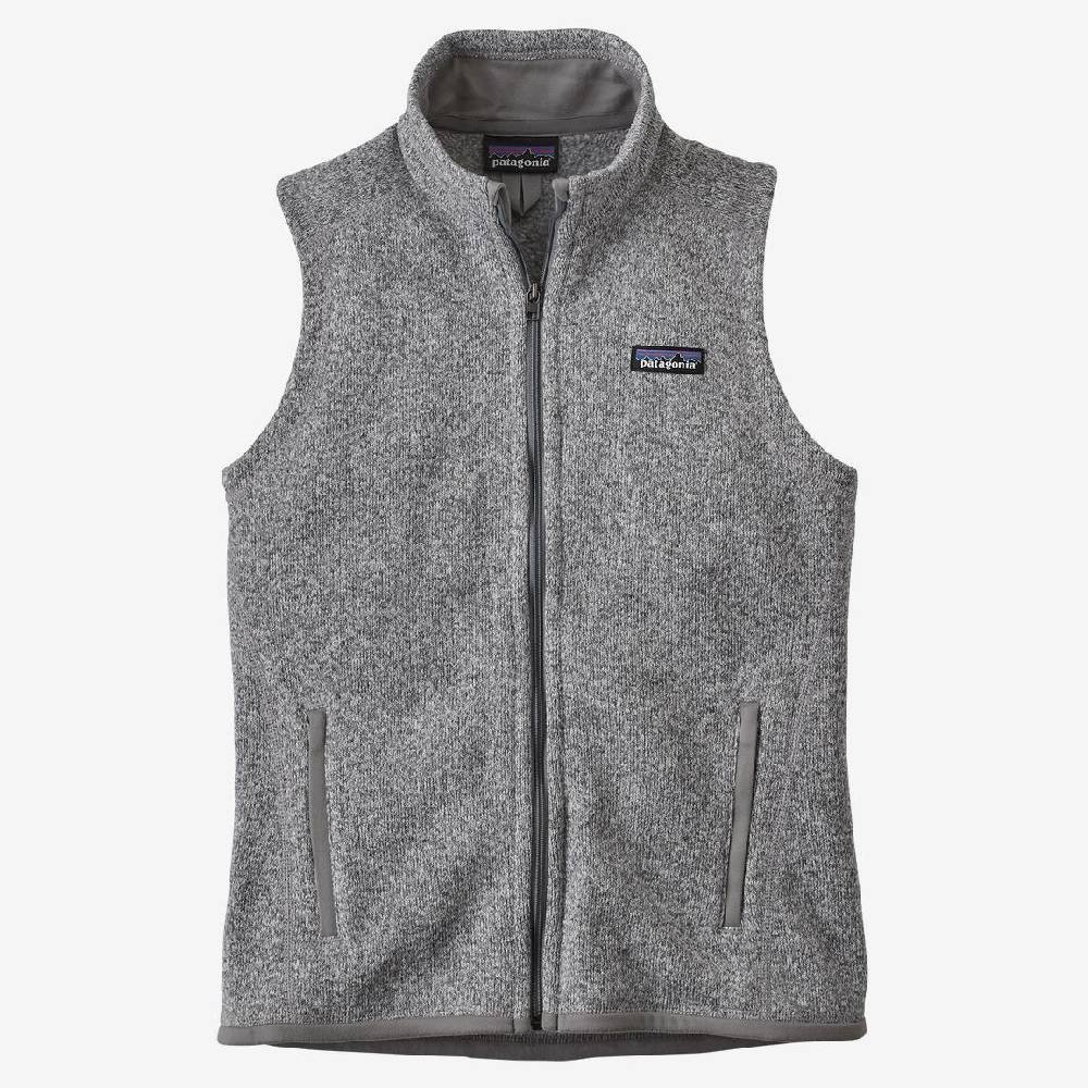 Patagonia Women's Better Sweater Vest WOMEN - Clothing - Outerwear - Vests Patagonia Teskeys