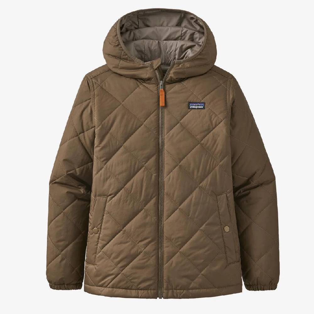 Patagonia Boy's Diamond Quilt Jacket KIDS - Boys - Clothing - Outerwear - Jackets Patagonia Teskeys