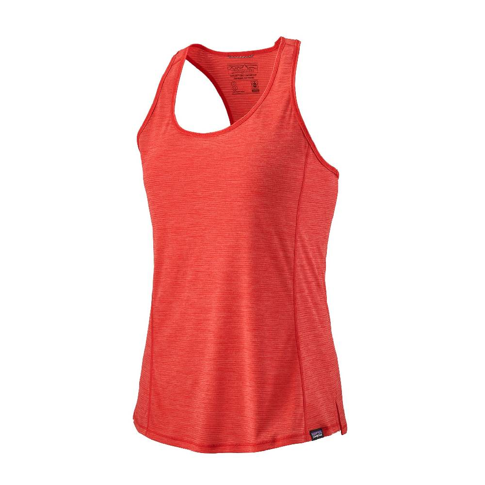 Patagonia Capilene Cool Tank WOMEN - Clothing - Sweatshirts & Hoodies Patagonia Teskeys