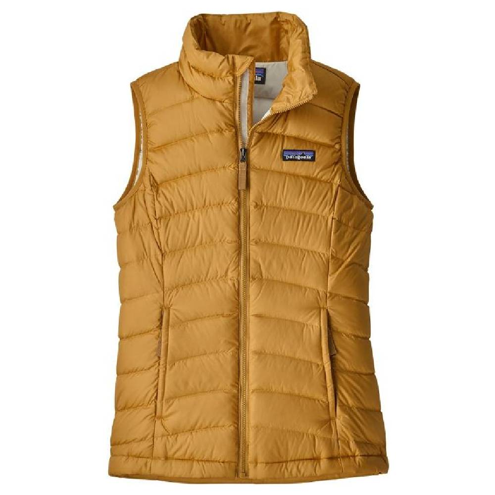 Patagonia Girl's Down Sweater Vest KIDS - Girls - Clothing - Outerwear - Vests Patagonia Teskeys