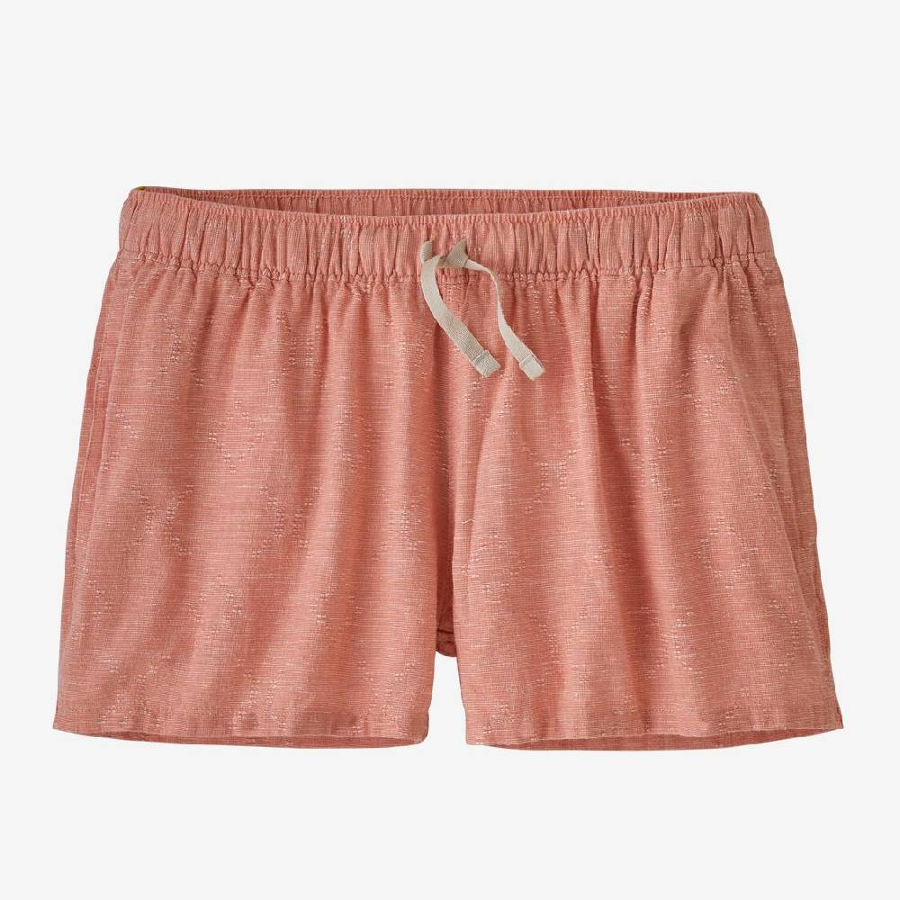 Patagonia Island Hemp Baggie Shorts WOMEN - Clothing - Shorts Patagonia Teskeys