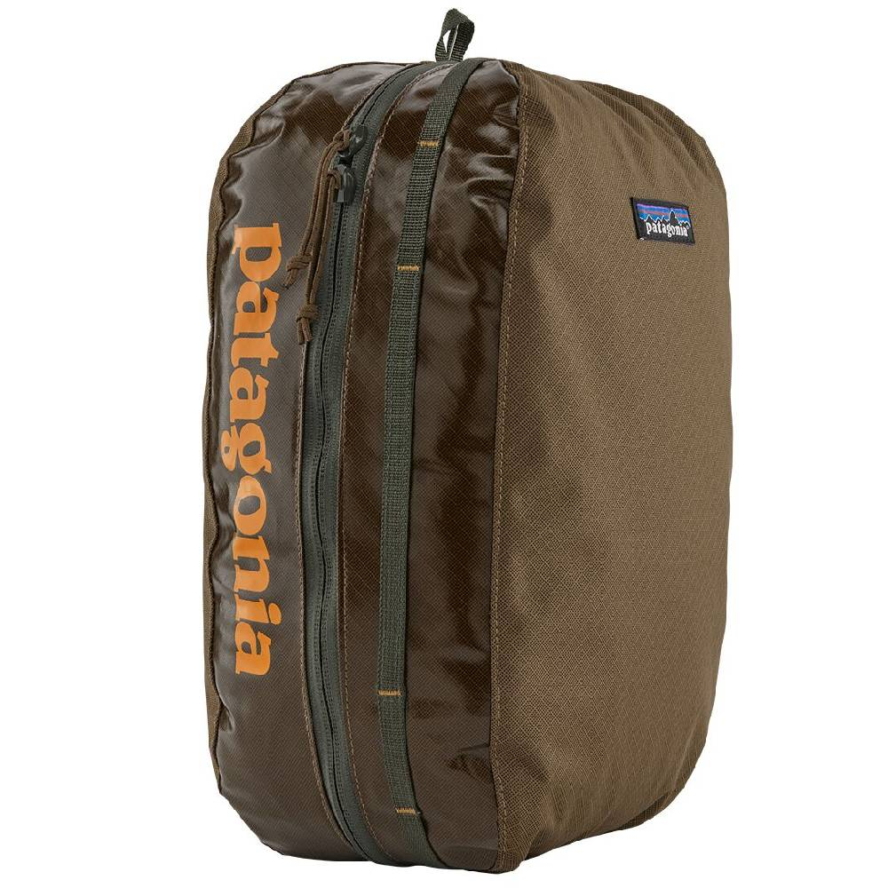 Patagonia Large Black Hole Cube ACCESSORIES - Luggage & Travel - Shave Kits Patagonia Teskeys