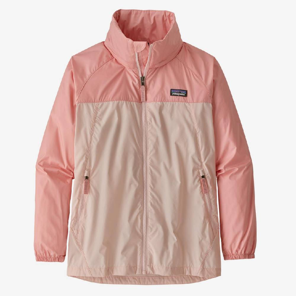 Patagonia Girl's Light & Variable Hoody KIDS - Girls - Clothing - Outerwear - Jackets Patagonia Teskeys
