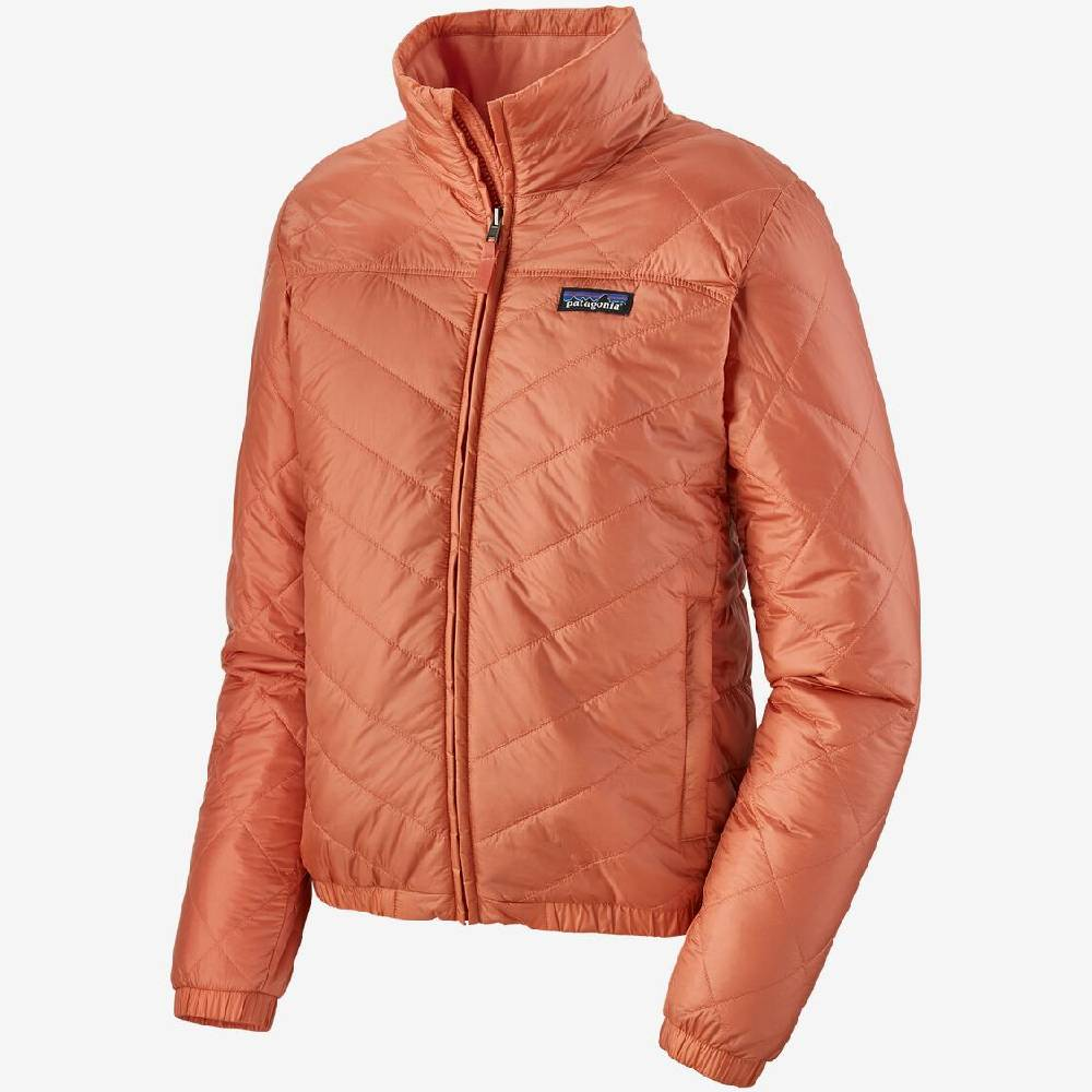 Patagonia Lightweight Radalie Bomber Jacket WOMEN - Clothing - Outerwear - Jackets Patagonia Teskeys