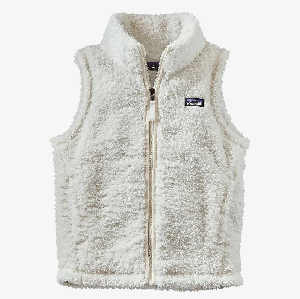 Patagonia Girl's Los Gatos Vest KIDS - Girls - Clothing - Sweatshirts & Hoodies Patagonia Teskeys