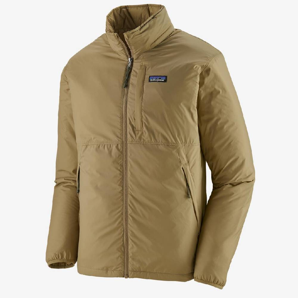 Patagonia Mojave Trails Jacket MEN - Clothing - Outerwear - Jackets Patagonia Teskeys