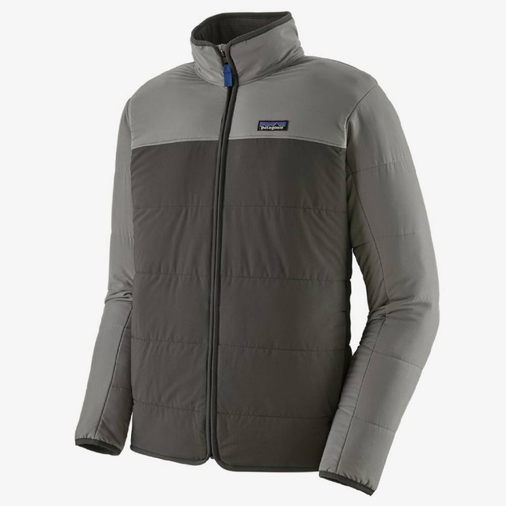 Patagonia Pack In Jacket MEN - Clothing - Outerwear - Jackets Patagonia Teskeys