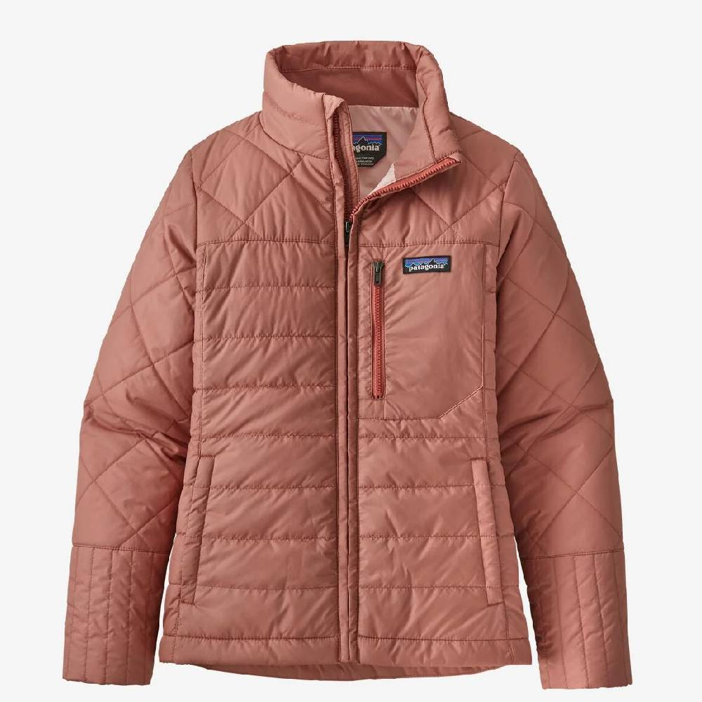 Patagonia Girl's Radalie Jacket KIDS - Girls - Clothing - Outerwear - Jackets Patagonia Teskeys