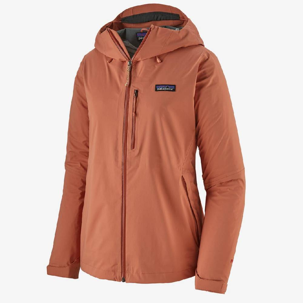 Patagonia Rainshadow Jacket WOMEN - Clothing - Outerwear - Jackets Patagonia Teskeys