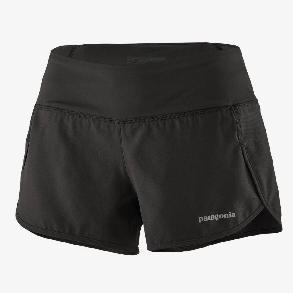 Patagonia Strider 3.5in Shorts WOMEN - Clothing - Shorts Patagonia Teskeys