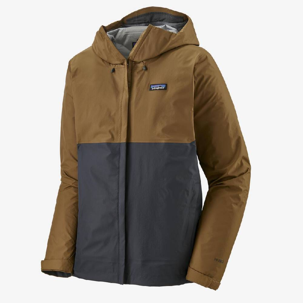 Patagonia Torrentshell 3L Jacket MEN - Clothing - Outerwear - Jackets Patagonia Teskeys