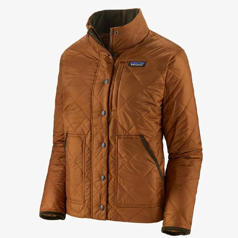 Patagonia Back Pasture Jacket WOMEN - Clothing - Outerwear - Jackets Patagonia Teskeys