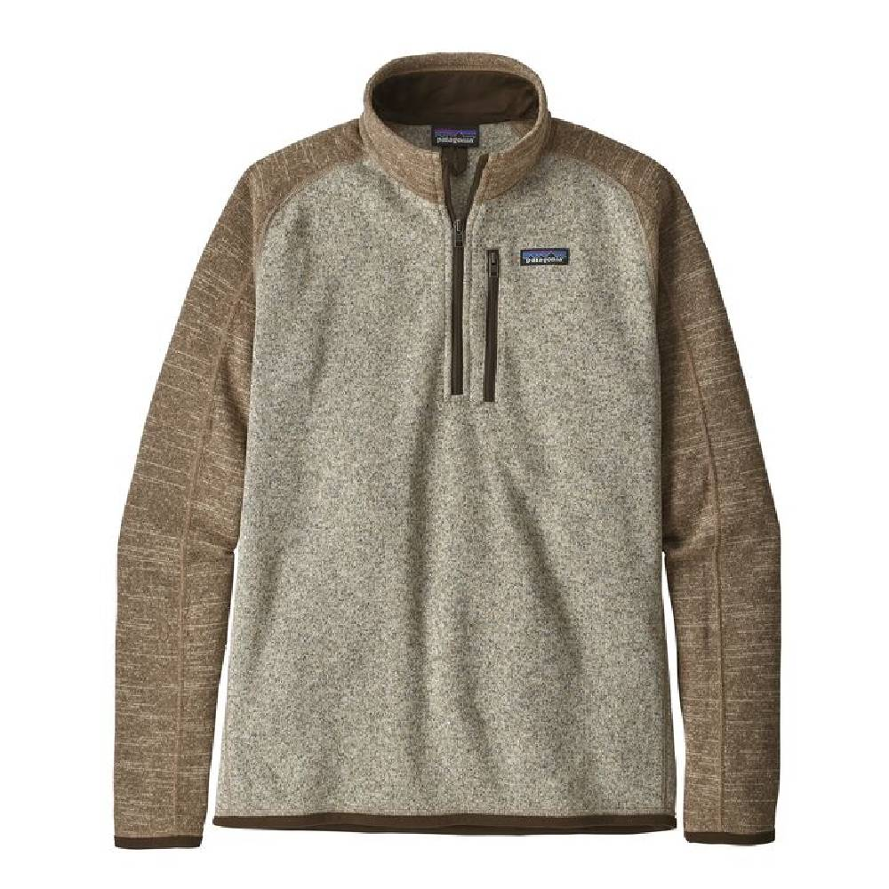 Patagonia Men's Better Sweater Pullover MEN - Clothing - Outerwear - Jackets Patagonia Teskeys