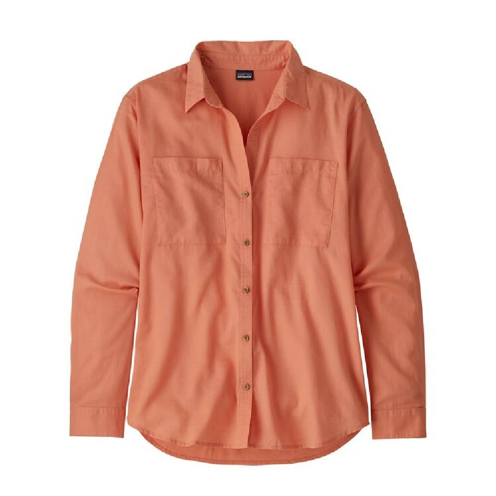 Patagonia Lightweight Button Up Shirt