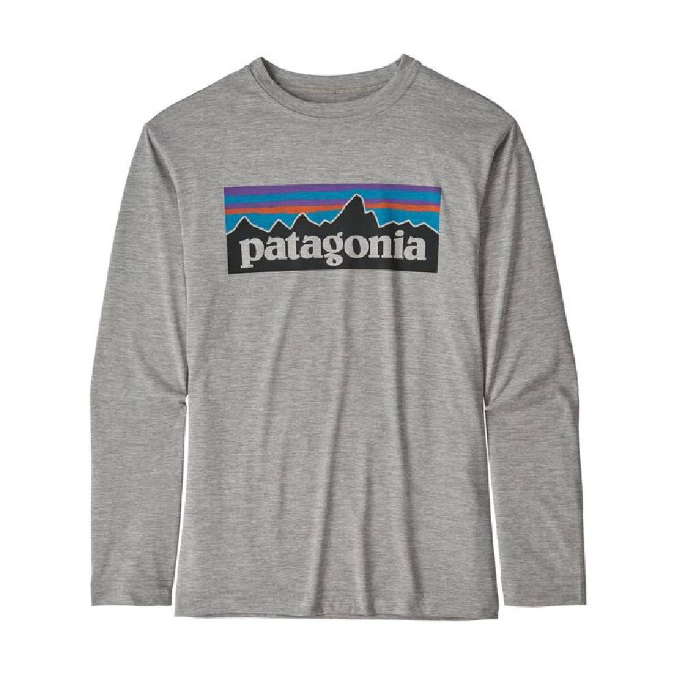 Patagonia Capilene Cool Daily Tee KIDS - Boys - Clothing - T-Shirts & Tank Tops Patagonia Teskeys
