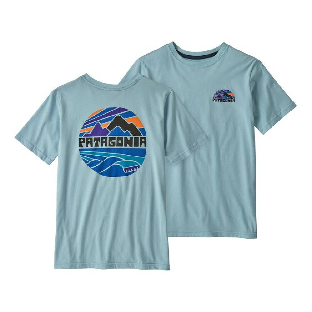 Patagonia Graphic Organic Tee KIDS - Boys - Clothing - T-Shirts & Tank Tops Patagonia Teskeys