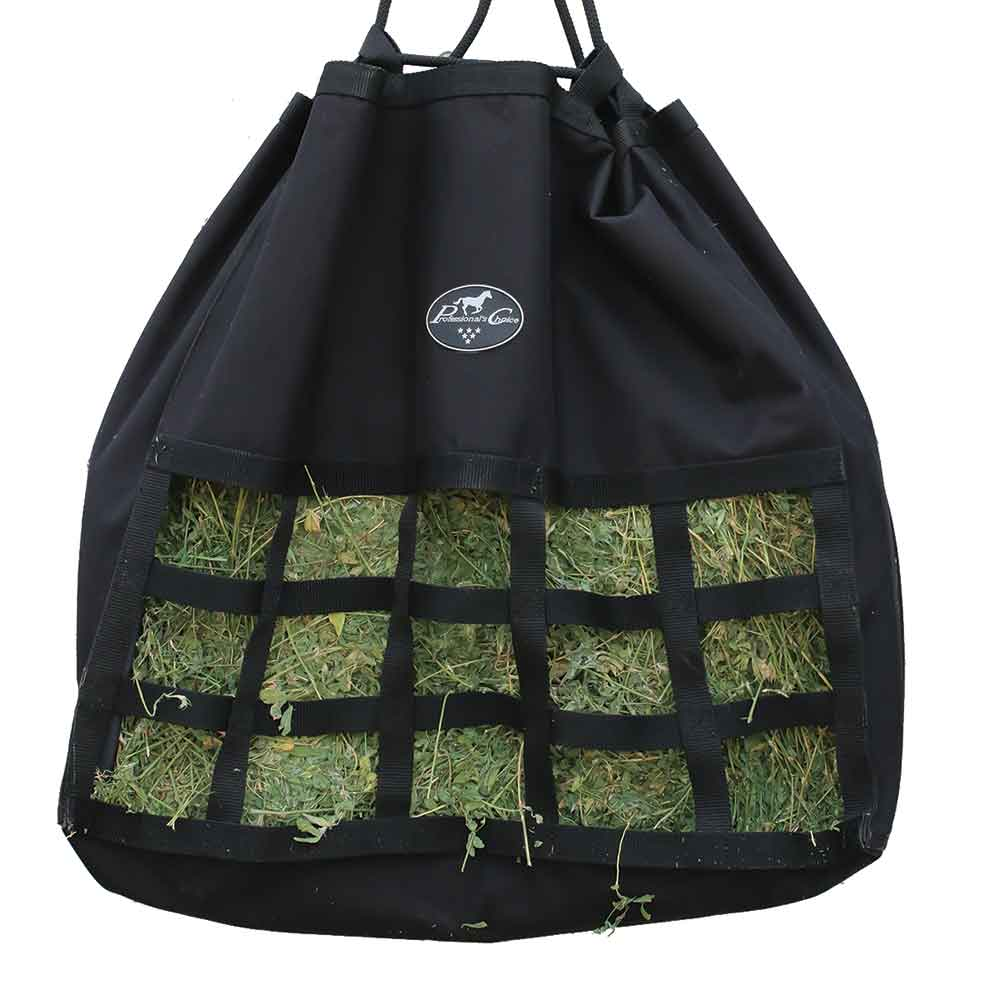 Professional's Choice Scratch Free Hay Bag Farm & Ranch - Barn Supplies Professional's Choice Teskeys