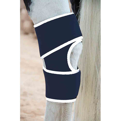 Professional's Choice Magnetic Hock Boot Tack - Leg Protection - Rehab & Travel Professional's Choice Teskeys