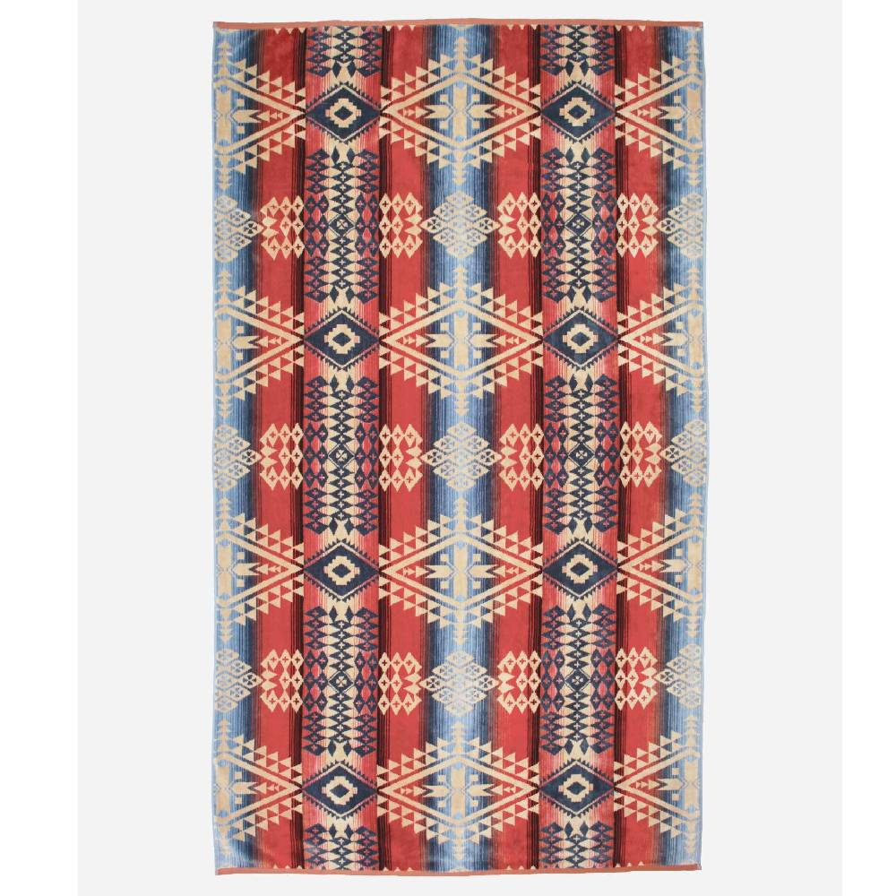 Pendleton Canyonlands Spa Towel HOME & GIFTS - Bath & Body - Towels PENDLETON Teskeys