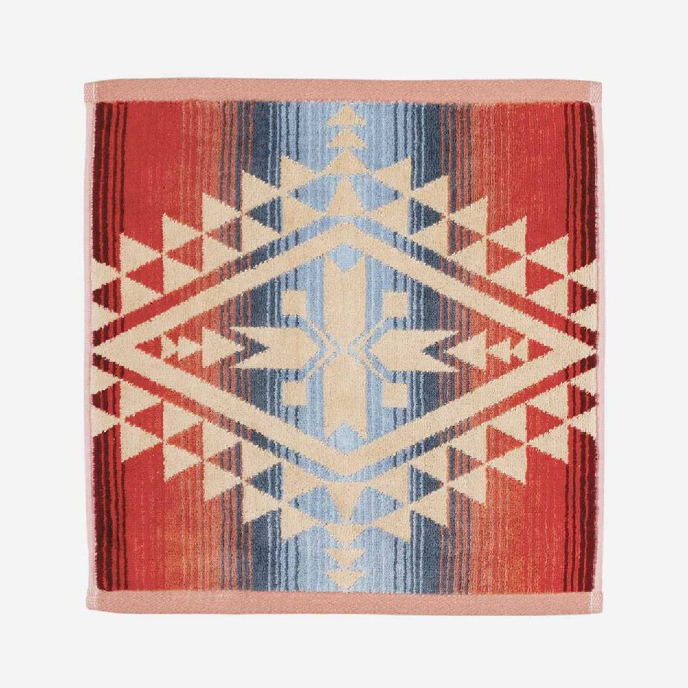 Pendleton Canyonlands Wash Cloth HOME & GIFTS - Bath & Body - Towels PENDLETON Teskeys