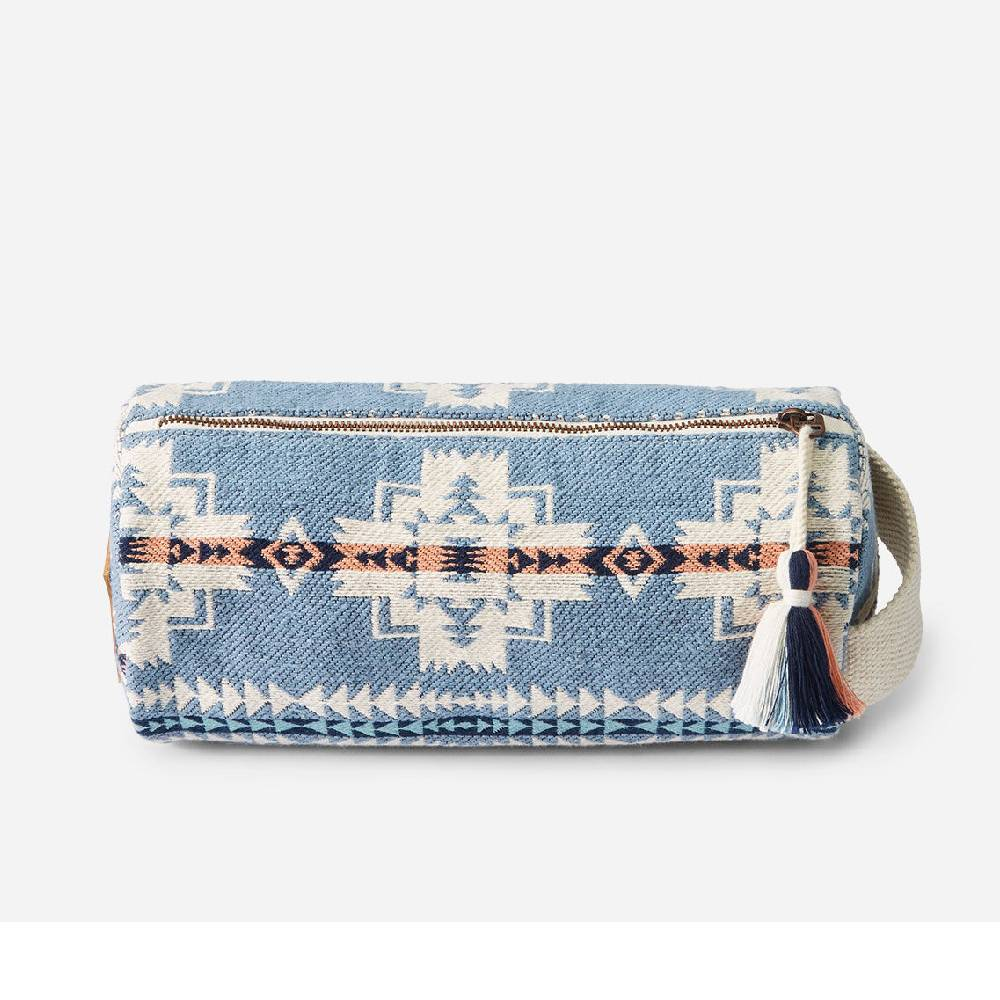 Pendleton Chief Joseph Cosmetic Bag WOMEN - Accessories - Handbags - Clutches & Pouches PENDLETON Teskeys
