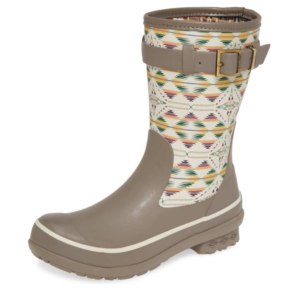 Pendleton Falcon Cove Short Rain Boot WOMEN - Footwear - Boots - Fashion Boots PENDLETON Teskeys