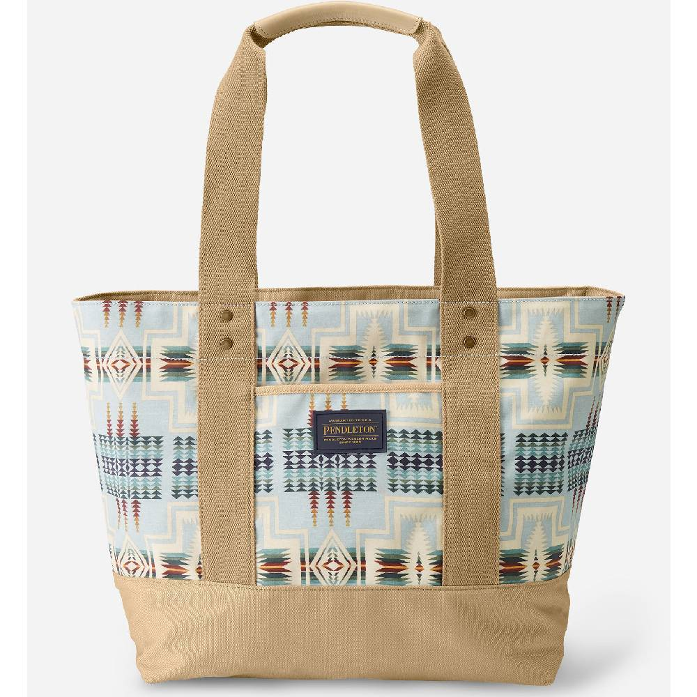 Pendleton Harding Canopy Canvas Tote WOMEN - Accessories - Handbags - Tote Bags PENDLETON Teskeys