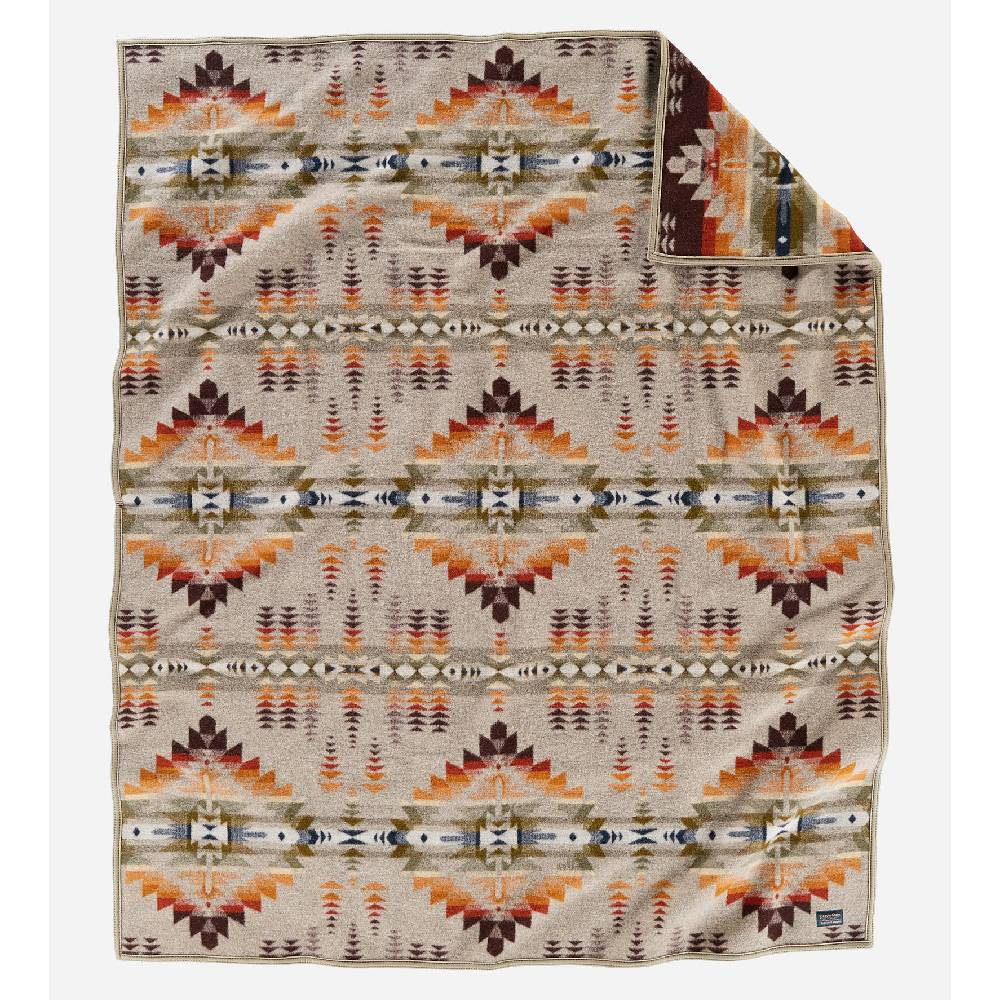 Pendleton Juniper Mesa Blanket HOME & GIFTS - Home Decor - Blankets + Throws PENDLETON Teskeys