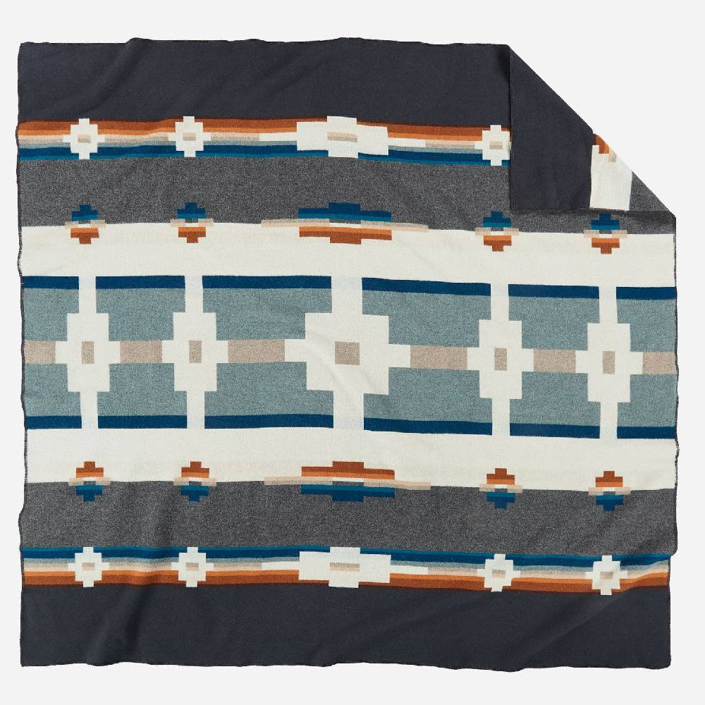 Pendleton Kitt Peak Blanket HOME & GIFTS - Home Decor - Blankets + Throws PENDLETON Teskeys