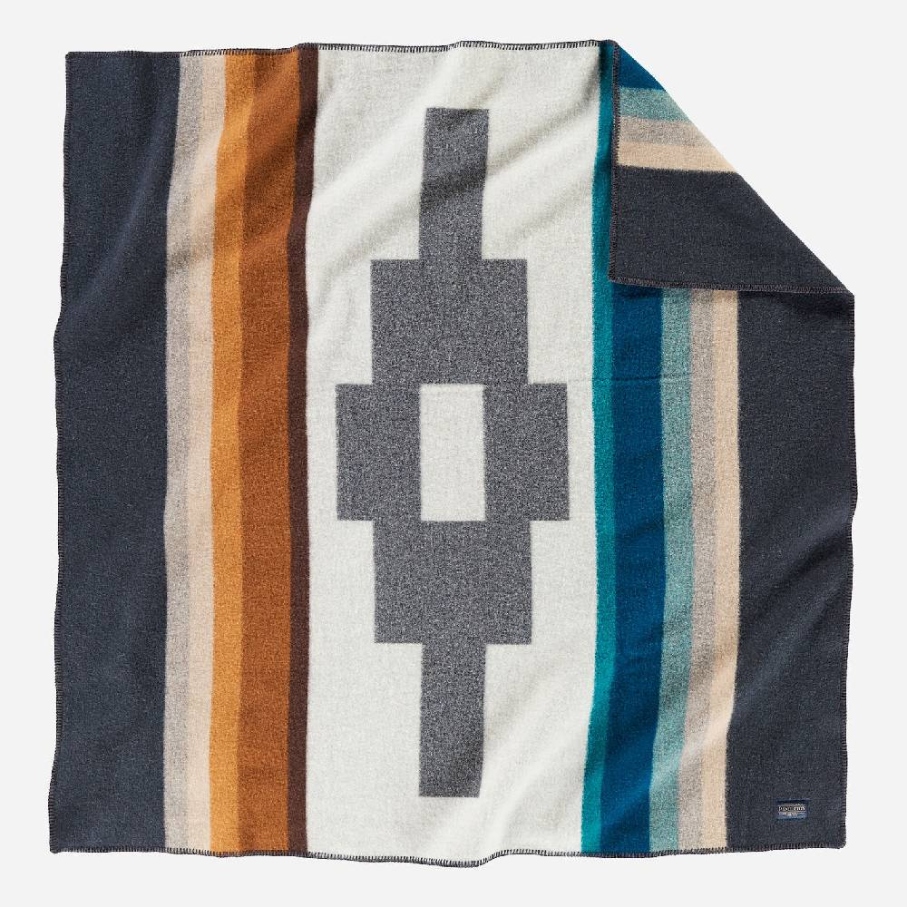Pendleton Kitt Peak Throw HOME & GIFTS - Home Decor - Blankets + Throws PENDLETON Teskeys