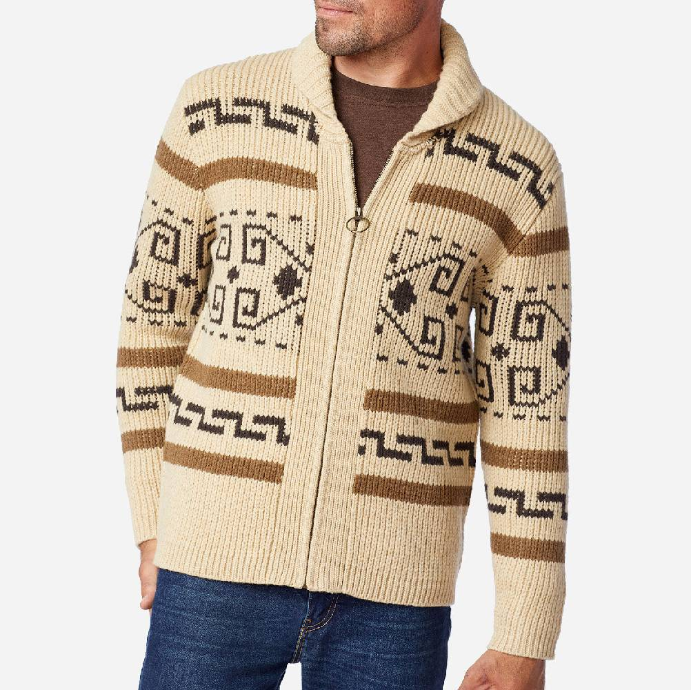 Pendleton Original Westerly MEN - Clothing - Sweaters PENDLETON Teskeys