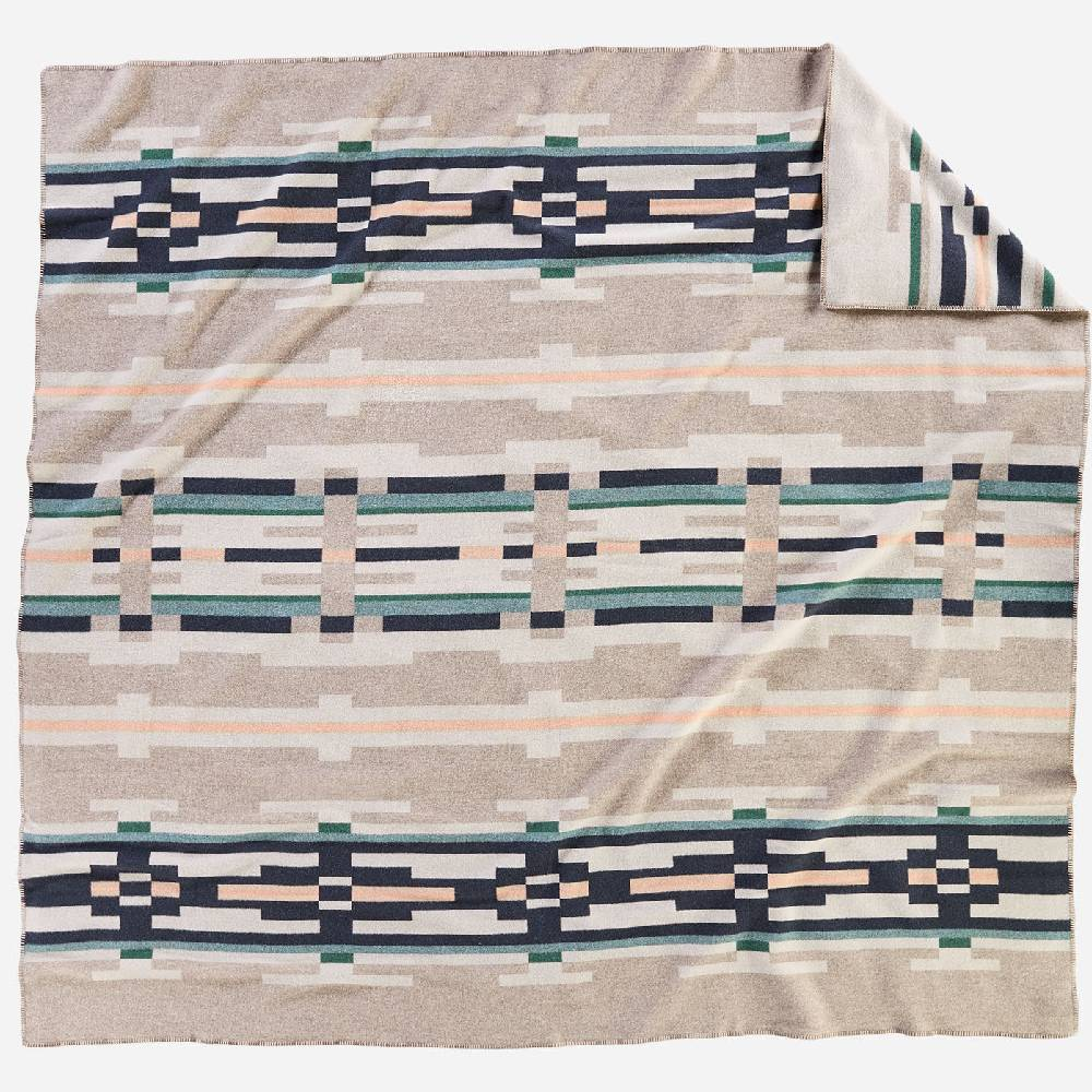 Pendleton Sandhills Blanket Home & Gifts - Home Decor - Blankets + Throws PENDLETON Teskeys