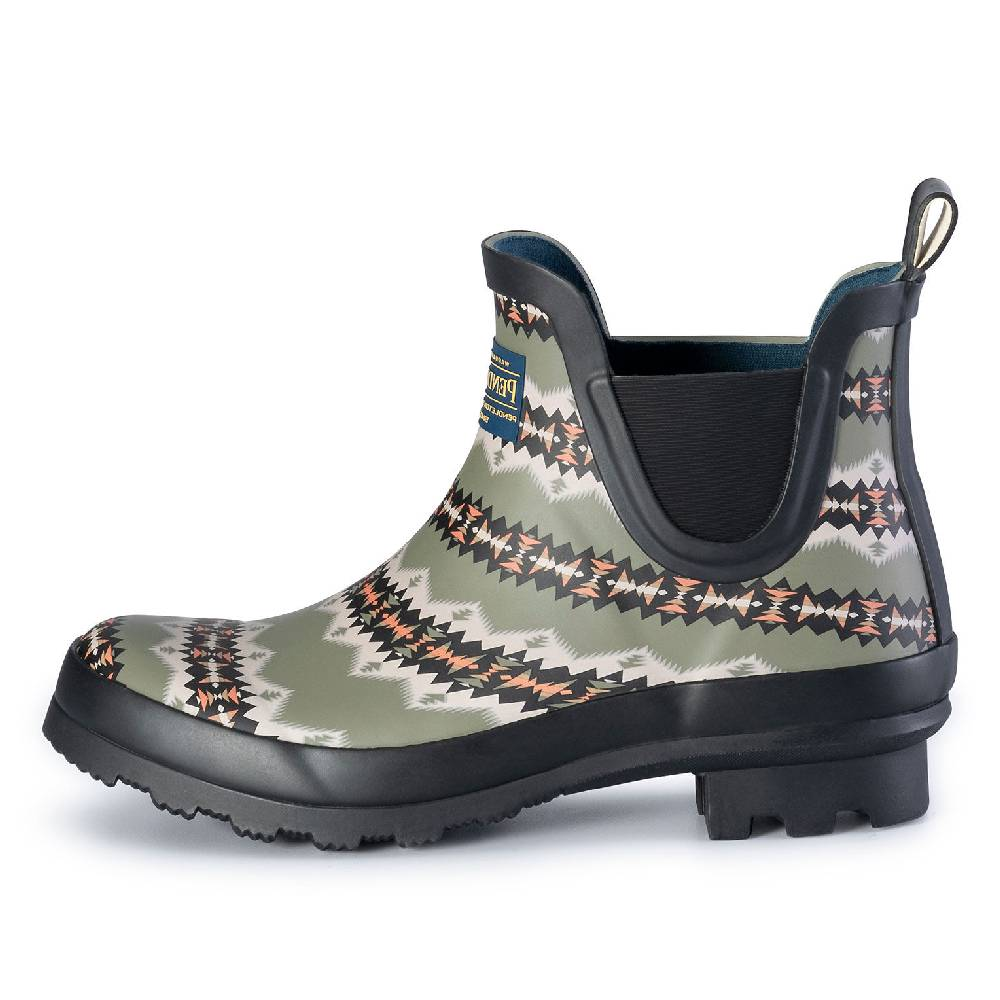 Pendleton Classic Sonora Chelsea Boot WOMEN - Footwear - Boots - Fashion Boots PENDLETON Teskeys