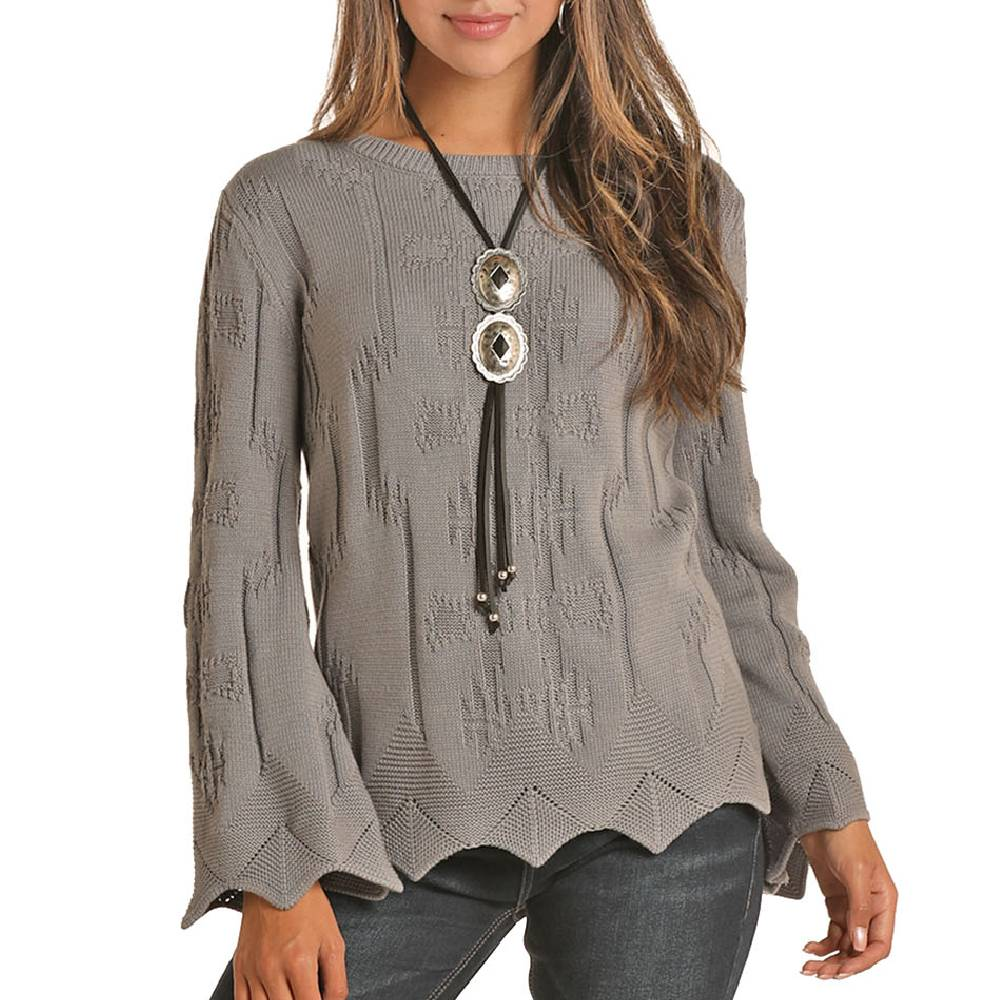 Powder River Sweater WOMEN - Clothing - Sweaters & Cardigans Panhandle Teskeys